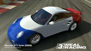 911 TURBO 〔2009〕