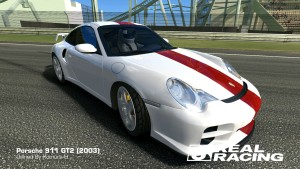911 GT2 [2003]