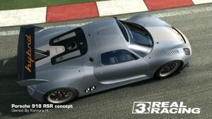 918 RSR CONCEPT