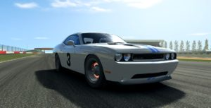 dadge challenger r/t,